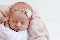 Baby Girl | Infinity Photography | Red Deer Newborn Photographer