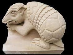 Image result for armadillo stylised