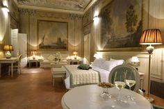 PALAZZO GUICCIARDINI - Historic house Firenze Tuscany | Accommodations