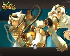 beta test dofus 2.7