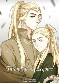 Mirkwood Family - Lovely ❤❤
