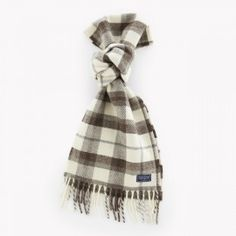 Wool Accessories | Faribault Woolen Mill Co.  LOVE this shop
