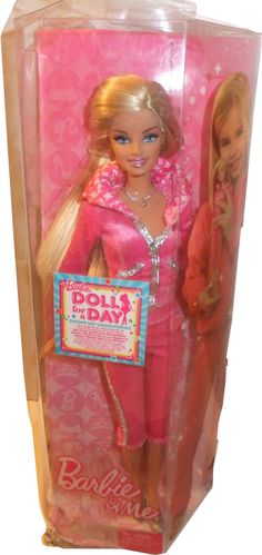 2000s, Barbie Dolls, Disney Princess, Disney Characters, Lady, Clothing, History, Outfits, Barbie Doll