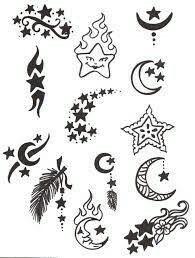 1 st ck kleine unisex henna tattoo schablone vogel fliegen muster diy airbrush painting mehndi. Black Bedroom Furniture Sets. Home Design Ideas
