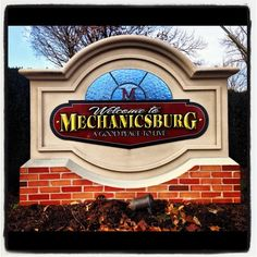 Mechanicsburg, PA  this was our home from 1984-86!