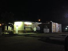 Abe's BBQ in Clarksdale, MS