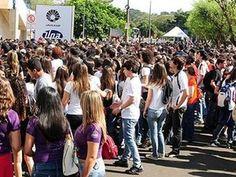 Unicamp de Portas Abertas acontece neste sábado (31) em Campinas (Foto: Divulgação)