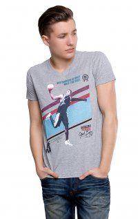 Мужская футболка OUTFITTERS NATION Mens tshirt OUTFITTERS NATION Mens Tops, T Shirt, Fashion, Supreme T Shirt, Moda, Tee Shirt, Fashion Styles, Fashion Illustrations, Tee