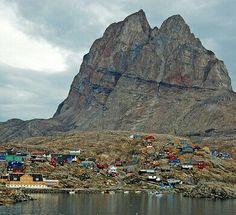 Greenland - Uummannaq