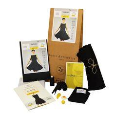 kit couture Louis Antoinette
