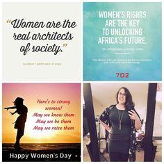 Happy Women's Day! #strong #fierce #empoweringwomen #WomensRights #lularoechelseafuhrer #womensday2017 #siouxfalls #southdakota