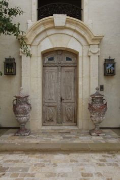 Classic French design in California. Bliss Design Firm.