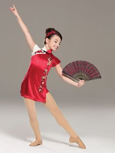 Song pairing: The Red Poppy, Op. 70 (Complete Ballet): Dance of the Chinese Women Artist: Reinhold Glière, St. Girls Dance Costumes, Jazz Costumes, Fancy Costumes, Tutu Costumes, Ballet Costumes, Dance Outfits, Dance Dresses, Revolution Costumes, Nutcracker Costumes