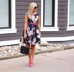 Cute Free Shoot, Floral, Skirts, Cute, Style, Fashion, Vestidos, Trendy Tree, Moda