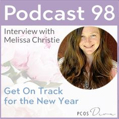 """Your 2019 mantra: """"My health practitioners are absolutely important. They're integral to my journey. But I'm at the head of this helm."""" – Melissa Christie Will 2019 be your year? Healthy Summer Recipes, Get Healthy, Want To Lose Weight, Weight Gain, Pcos Awareness Month, Pcos Meal Plan, Causes Of Infertility, Binge Eating, Seasonal Food"""
