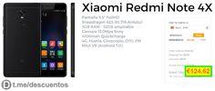 La más reciente oferta del Xiaomi Redmi Note 4X [Actualizado junio 2017] - http://ift.tt/2nd5UBu