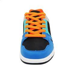 Jackmillerboys Běžecká obuv Sportovní tenisky Boys Dětská móda venkovní  dětské běžecké boty chůze krajka modrá velikost 8c4bfd68cfc