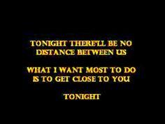 PEABO BRYSON & ROBERTA FLACK: Tonight I Celebrate My Love(With Lyrics).
