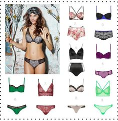currently lusting – holiday undies