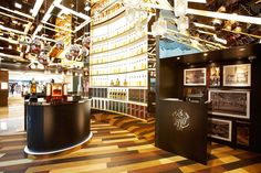 Diageo invites Taoyuan travellers into its Johnnie Walker House | TheMoodieReport.com