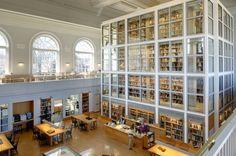 Dartmouth Univ. Rauner Library