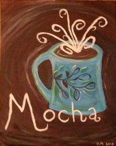 """""""Mocha"""""""