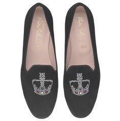 Unas balerinas para la Reina Isabel II
