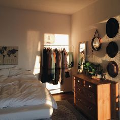 The Biggest Myth About Simple Bedroom Ideas for Small Rooms Apartments Layou. - The Biggest Myth About Simple Bedroom Ideas for Small Rooms Apartments Layout Exposed – apikh - Small Room Bedroom, Home Decor Bedroom, Bedroom Ideas, Bedroom Furniture, Diy Bedroom, Bedroom Wardrobe, Bedroom Inspo, Bedroom Dressers, Decor Room