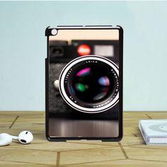 Leica Camera Brand iPad Mini 2 Case Dewantary