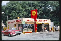 1842 Best gas station images in 2019 | Old gas pumps, Old gas