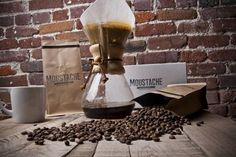 At the Moustache Coffee Club we select the finest single-origin coffees from the best roasters in the world and ship them the same day to your door every week. Never drink stale coffee again.