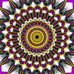 GIPHY is your top source for the best & newest GIFs & Animated Stickers online. Find everything from funny GIFs, reaction GIFs, unique GIFs and more. Fractal Images, Fractal Art, Art Optical, Optical Illusions, Creative Logo, Kaleidoscope Images, Illusion Gif, Trippy Gif, Magic Eyes