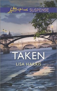 Taken (Love Inspired Suspense) by Lisa Harris --- my review http://montanamade.weebly.com/tell-tale-book-reviews/book-review-taken-by-lisa-harris