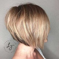 20 Latest Bob Haircuts for Women | The Best Short Hairstyles for Women 2017 - 2018
