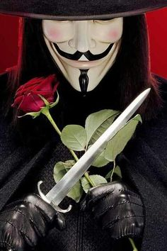 """""""You're like a millennial Natalie Portman. Like I'm V for Vendetta."""" (1.17). After Gus says this Hazel goes over and watches V for Vendetta with him. Him telling her this starts off their whole relationship. If he never said anything to her though, they probably would not have ever met or dated."""