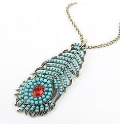 Vintage Turquoise Jewelry | Free shipping~2011 New Arrivals Jewelry,Korean Style Multi Elements ...