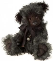Isabelle Collection 2013 Jack Dusty Teddy Bear+