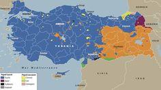 Le lezioni geopolitiche del (fallito) golpe turco - Tvsvizzera.it - La televisione svizzera per l'Italia
