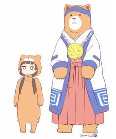 Machi x Natsu