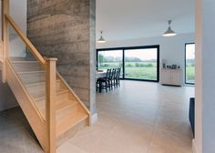 Farmhouse-inspired home goes passive on a shoestring - passivehouseplus.ie
