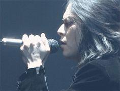 Atsushi Sakurai Buck-Tick Gif