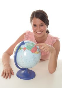 Host an exchange student
