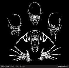 The Queen - Alien Rhapsody