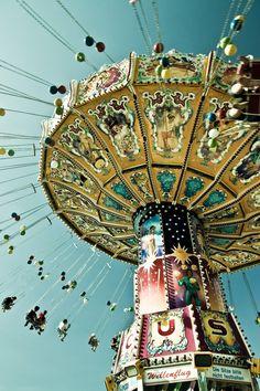 Germany Carousel