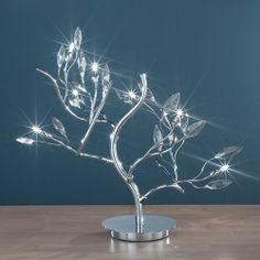 A very neat lighting piece...