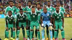 Brasil 2014: las Súper Águilas nigerianas preparadas para el despegue.
