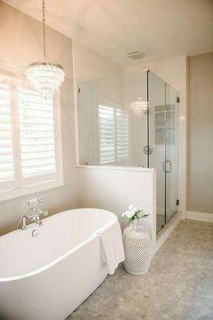 Half Bathroom Designs With Win E A on