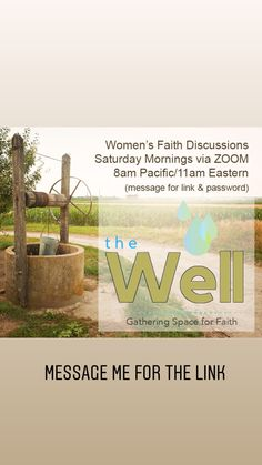 Women of Faith weekly Zoom group Faith Messages, Reap The Benefits, Women Of Faith, Helping Others, Wellness, Relationship, Group, Relationships