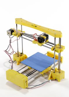 CoLiDo DIY Printer with Filament - Build your own Printer with this DIY Printer Kit! Build A 3d Printer, 3d Printer Kit, Best 3d Printer, 3d Printing Business, 3d Printing Diy, Cnc Software, 3d Printed Objects, 3d Cnc, Arduino Projects