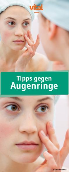 Informations supplémentaires sur Augenringe und Taschen Hautpflege – Keep up with the times. Diy Beauty, Beauty Makeup, Beauty Hacks, Make Up Tricks, How To Make, Makeup Tips For Redheads, Beauty Tips For Girls, Good Genes, Beauty Regimen